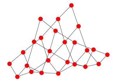Examples — NetworkX 2 1 documentation
