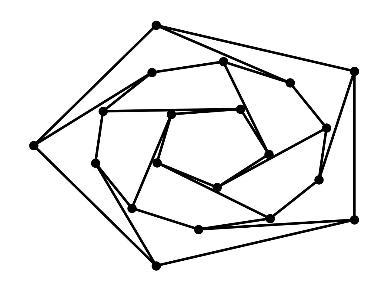 Tutorial — NetworkX 2 3 documentation