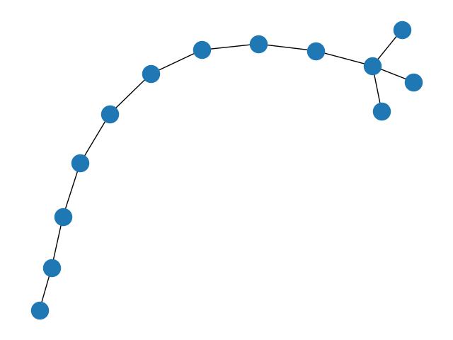 print graph networkx 2 2 documentation